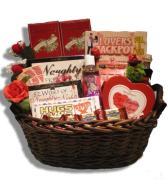 Jackpot Gift Basket