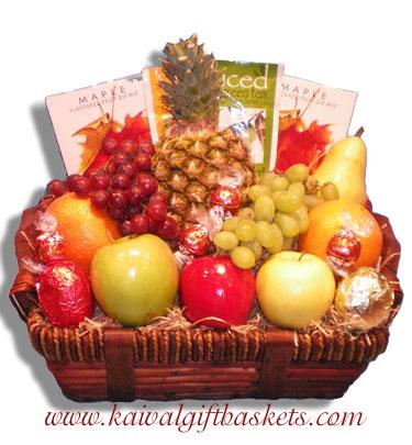 Jubilance Fruit Gift Baskets
