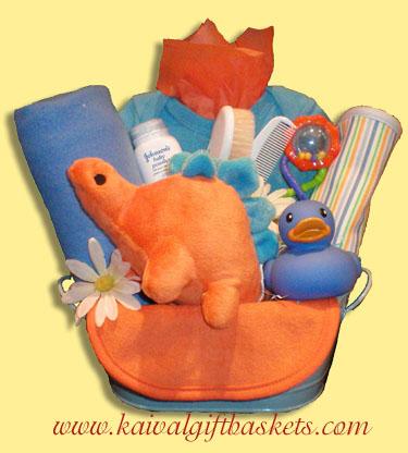 Precious Baby Gift Baskets