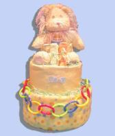 Pride- Baby  Diaper Cakes Canada