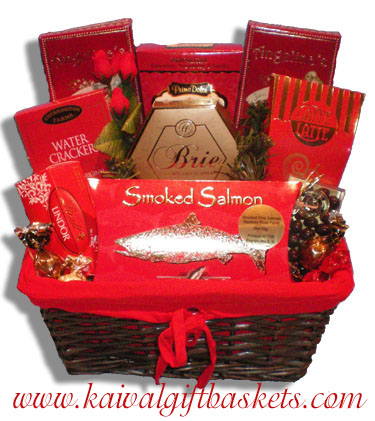 Razzle Gift Baskets Canada