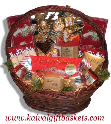 Royale Gourmet Gift Basket