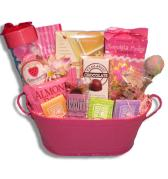 Spring Delights Gift Baskets Edmonton-Free Shipping