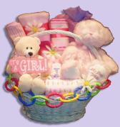 Baby Gift Baskets Canada-Free Delivery