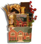 Welcome Home Gift Basket-Housewarming Gifts