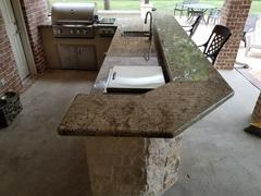 Stone & Granite