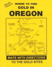Where To Find Gold In Oregon