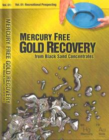 Mercury Free Gold Recovery