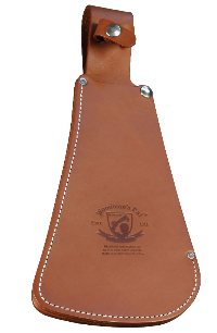 Treated Leather Sheath for Classic and Premium Tools