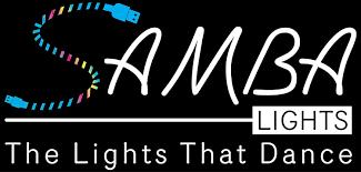Samba Lights - Dancing Light Phone Charger