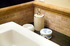 Small Bathroom Tile GTA