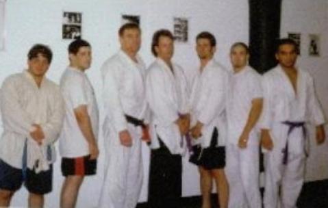 Traditional Wing Chun Long Island