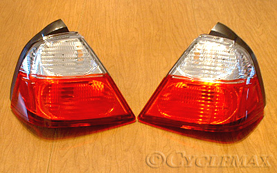 GL1800 New Style Saddlebag Lights