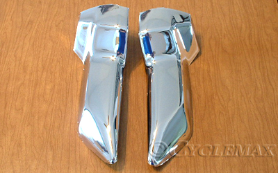 GL1500 Chrome Carb Covers