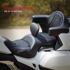 2018 Goldwing Mustang Seat