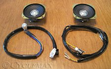 GL1500 Rear Speaker Kit