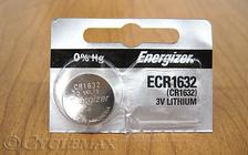 Energizer CR1632 Lithium Battery