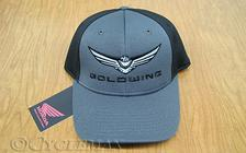 Officially Licensed Honda Goldwing Mesh Hat