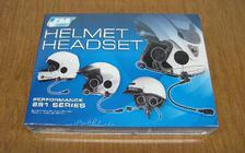 J&M 291 Series Headset