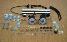 2018 Goldwing Multi-Function Fog Light Kit