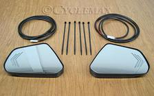 GL1800 Sequential LED Signal Mirrors