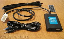 GL1800 MP3 Player