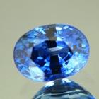Madagascan Sapphire