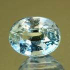 Tanzanian Sapphire