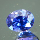 Colo changer Ceylon sapphire