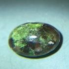 fine almost 100% color change alexandrite