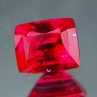 fantastic genuine mogok ruby no heat no treatments