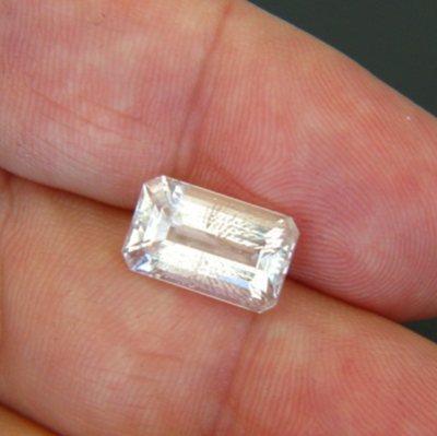 gemstone photo Topaz 5.17 carat