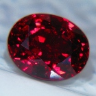 ceylon natural star ruby
