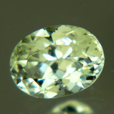US sapphire no heat yellow diamond sapphire