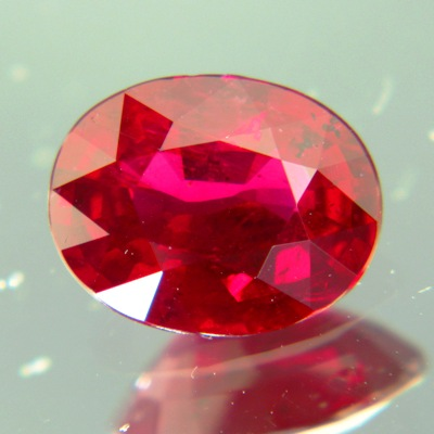 sold 1.5 carat no heat ruby