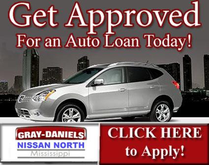 Gray Daniels Nissan North