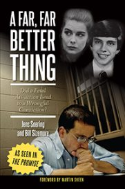 New Book by Jens Soering