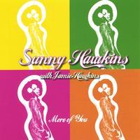 Sunny Hawkins