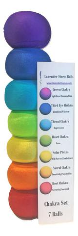 Chakra Sets Are Here!!!
