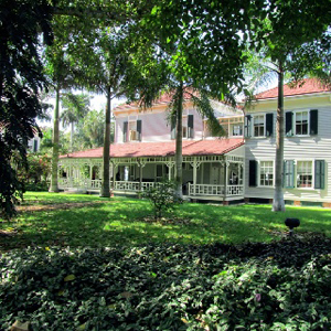 Thomas Edison Home Fort Myers