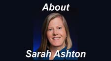 About Sarah Ashton, Sanibel Captiva Island real estate