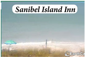Sanibel Island live cams