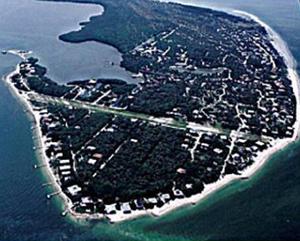 Sanibel island real estate