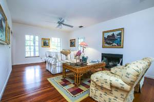 Sanibel homes for sale