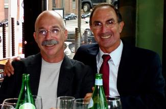 Peter & Philip - 2005