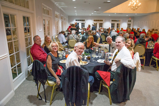 CCO's Annual Christmas Holidays Party