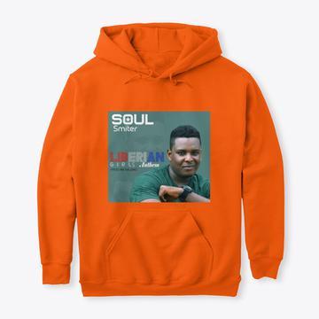 Buy Soul Smiter's hoodie!
