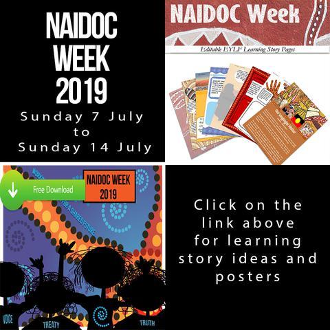 Naidoc Week 2019