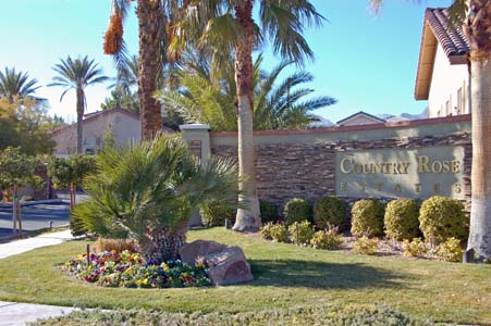 Country Rose Estates Homes for Sale