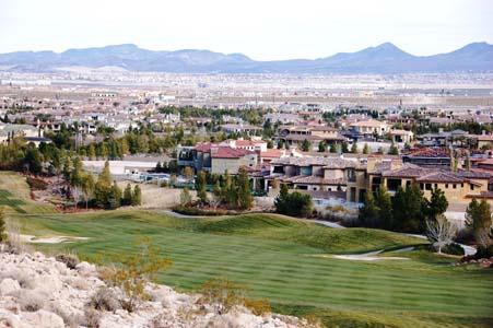 Bears Best, Las Vegas Golf Homes for Sale